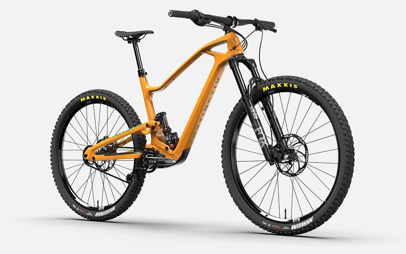 bicycle design studio